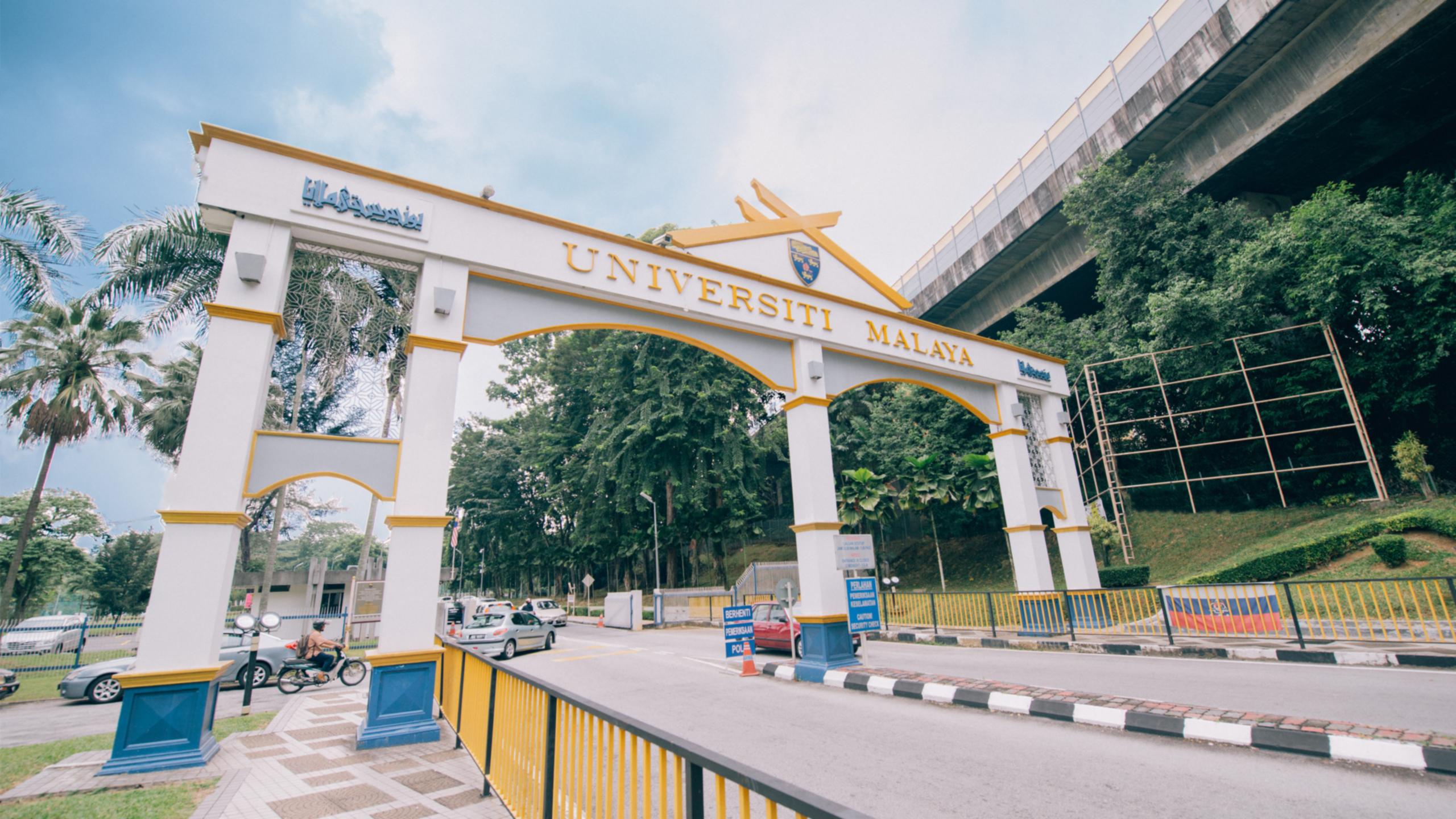 Source: University of Malaya
